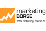 Marketing Boerse