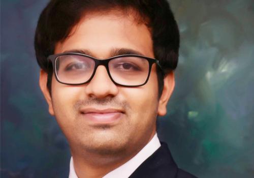 Anil Kumar Krishnashetty