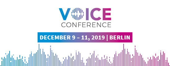 Presented by Voice Conference
