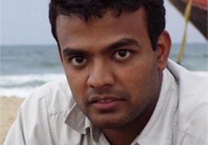 Kumar Rangarajan