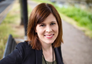 Dr. Patricia Scanlon